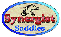 Synergist Saddles: English, Western, Trail & Endurance Saddles for Female Riders